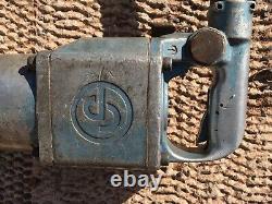 Pneumatique Chicago Cp Clé D'impact 1 Gun
