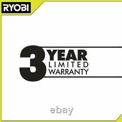 Ryobi Grip Gun Impact Wrench Gonflateur Ratchet 4-outil Combo Kit Sans Fil 18-v
