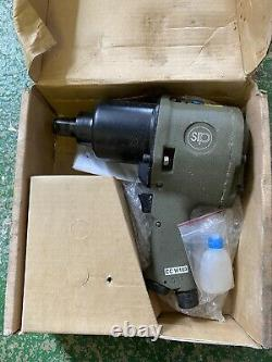 Sip Heavy Duty Industriel Pneumatic Impact Wrench Gun 3/4 Socket Bnib Nouveau