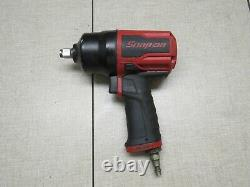 Snao Sur Pt850 1/2 Drive Air Wrench Gun