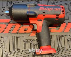 Snap On 18v 1/2 Impact Wrench Ct7850 Impact Gun Snap On 18v 1/2 Impact Wrench Ct7850 Impact Gun Snap On 18v 1/2 Impact Wrench Ct7850 Impact Gun Snap On