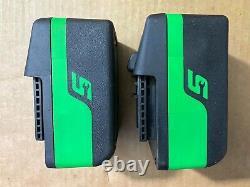 Snap On 18v Green 3/8 Drive Impact Gun Wrench, Modèle Cteu8810bg