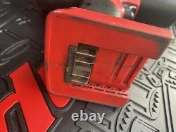 Snap On 1/2 18v Impact Wrench Gun Cteu8850 Ct8850 Monsterlithium