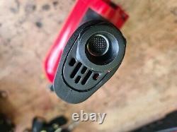 Snap On 3/4 Inch Drive Gun Metal Air Impact Clé Mg1250 Bnib