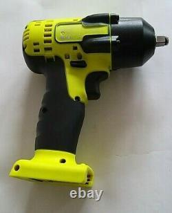 Snap On 3/8 Drive 18v Lithium-ion Impact Gun Wrench In Hi-vis Cteu8810bhv