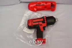 Snap On Cteu7850 1/2 Impact Wrench Gun Refurbed Body Only