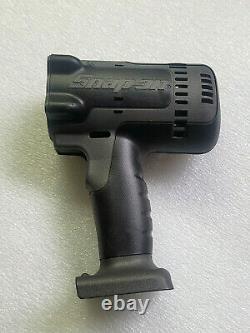 Snap On Gun Metal Remplacement Corps Shell Sans Fil Clé D'impact Ct8850 1/2 Drive