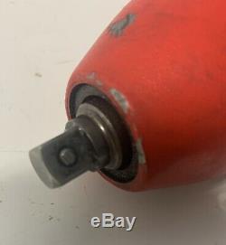 Snap Outils Sur Mg31 À Chocs D'air 3/8 D'entraînement Mécanique Red Cover Tech Clé En
