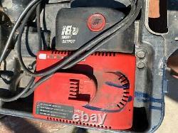 Snap Sur 18v Sans Fil 1⁄2 Impact Wrench Driver Gun Avec Chargeur
