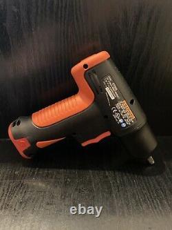 Snap Sur 1/4 Clé D'impact Sans Fil Klock 7.2v Avec Batterie Et Chargeur Ct525 Ctcf572