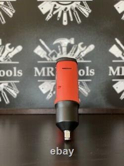 Snap Sur Ct596o 7.2v 3/8 Clé À Impact Sans Fil Avec Batterie Et Chargeur