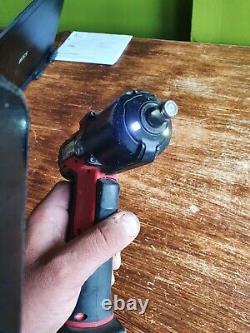 Snap Sur Le Microlithium 14,4v Ct761a 3/8 Impact Gun/wrench Normanton