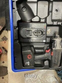 Snap Sur /snap Sur Les Outils 1/2 Dans La Batterie D'impact Sans Fil / Arme / Clé