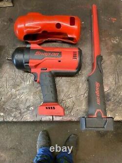 Snap-on 18v 1/2 Drive Monsterlithium Brushless Cordless Impact Wrench Gun