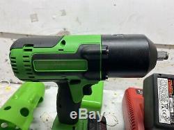 Snap-on Cteu8850g 1/2 Clé Pistolet À Chocs Batterie