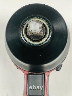 Snap-on Pt850 Dans Red 1/2 Drive Air Impact Clé Pt850