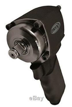 Stubby Clé À Chocs Gun Demi-pouce D'air 1/2 Short Mini Lug Nut Compact Petit Meilleur