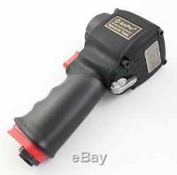 Ultra Compact 1/2 Gun Impact Ampro Trade Qualité Outils Pneumatiques Clé Spéciale