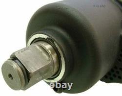 Us Pro 1 Inch Air Pistol Impact Gun 1600 Nm Wrench 1 Pouce Pour Camion Jcb B8530