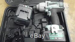 Utilisé Kielder De 700nm 1/2 Po Sans Fil D'impact Clé Dynamométrique Gun