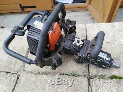 Vessel Gt-3500ge 2 Stroke 1 Pouce Essence Impact Gun Wrench